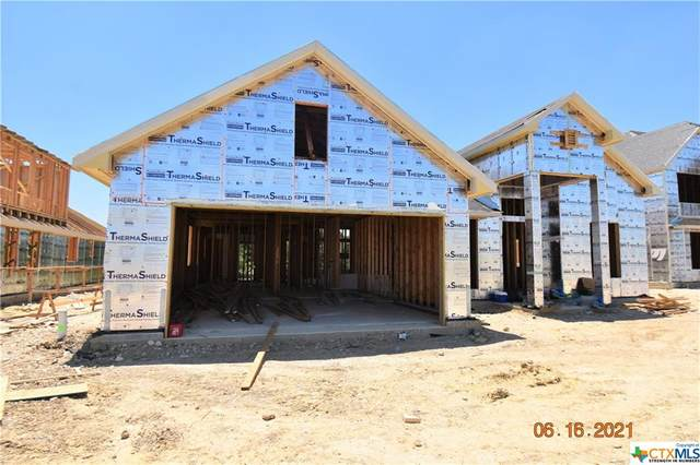 7605 Preston Hollow Drive, Killeen, TX 76542 (MLS #425259) :: The Real Estate Home Team