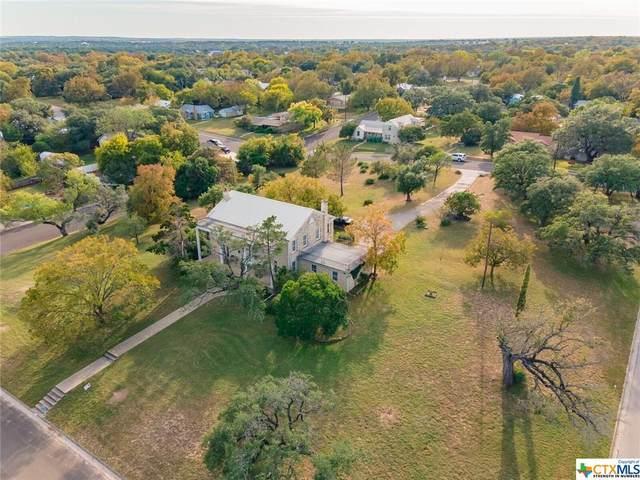 200 N Spring Street, Lampasas, TX 76550 (#425641) :: Realty Executives - Town & Country