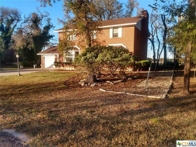 6564 Hood Trail, Belton, TX 76513 (MLS #426575) :: The Real Estate Home Team