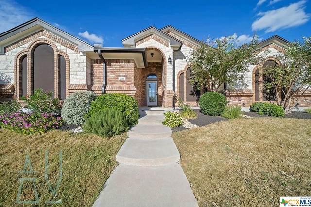 2711 Natural Lane, Killeen, TX 76549 (MLS #427004) :: The Zaplac Group