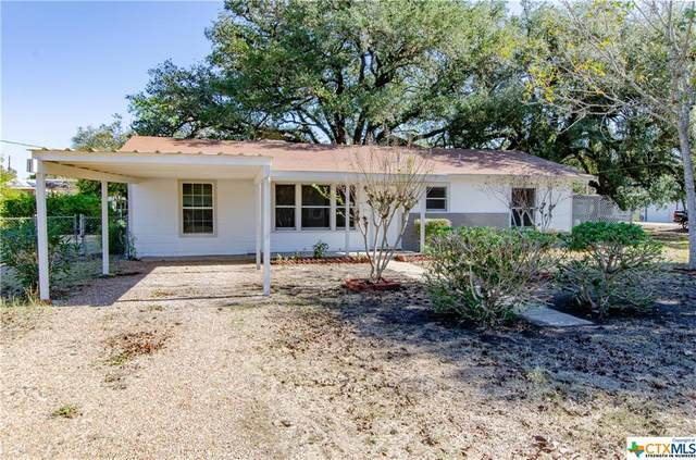 411 N San Patricio, Goliad, TX 77963 (MLS #427283) :: RE/MAX Land & Homes
