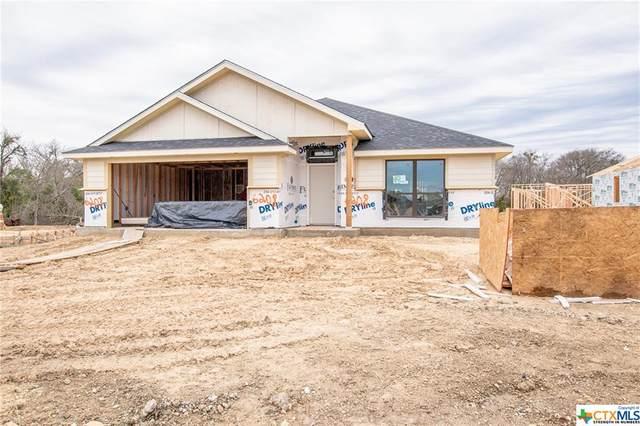 6208 Catania Drive, Temple, TX 76502 (#427721) :: First Texas Brokerage Company