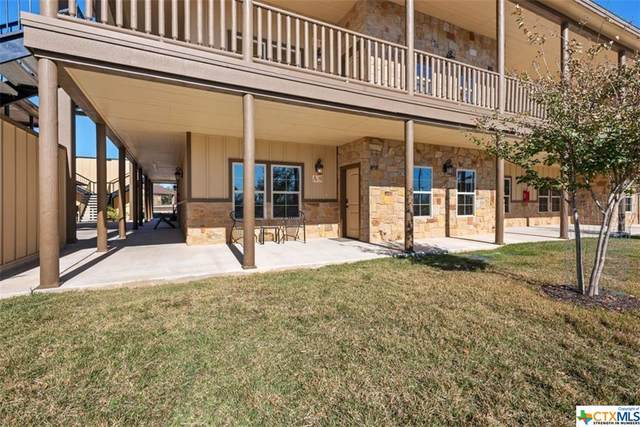 1554 Gruene Road A9, New Braunfels, TX 78130 (MLS #428199) :: The Myles Group