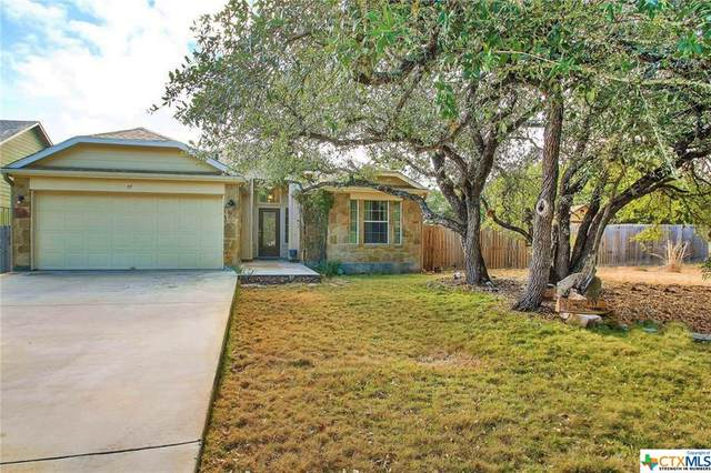 37 Wood Glen Drive, Wimberley, TX 78676 (MLS #428555) :: The Zaplac Group