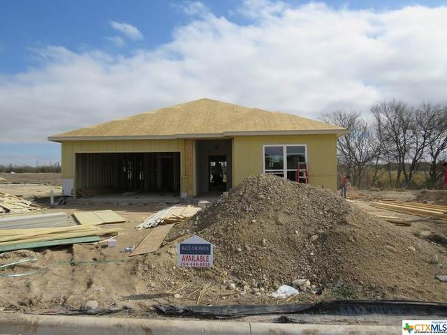 1117 Monte Verde Drive, Temple, TX 76504 (MLS #428835) :: Berkshire Hathaway HomeServices Don Johnson, REALTORS®