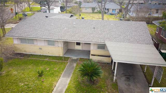 1717 E Mesquite Lane, Victoria, TX 77901 (MLS #429032) :: Rutherford Realty Group