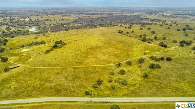Lot 6 Old Colony Line Road Road, Lockhart, TX 78644 (MLS #429140) :: The Zaplac Group