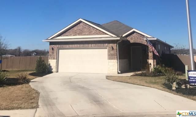 102 Buttercup Bend, New Braunfels, TX 78130 (MLS #430126) :: The Barrientos Group