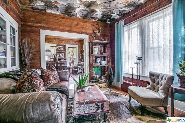 300 Quarterhorse, Luling, TX 78648 (MLS #432039) :: Texas Real Estate Advisors