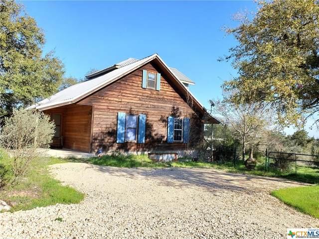 101 High Road, San Marcos, TX 78666 (MLS #432119) :: Kopecky Group at RE/MAX Land & Homes