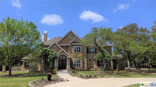 26527 Forest Link, New Braunfels, TX 78132 (MLS #433099) :: Kopecky Group at RE/MAX Land & Homes