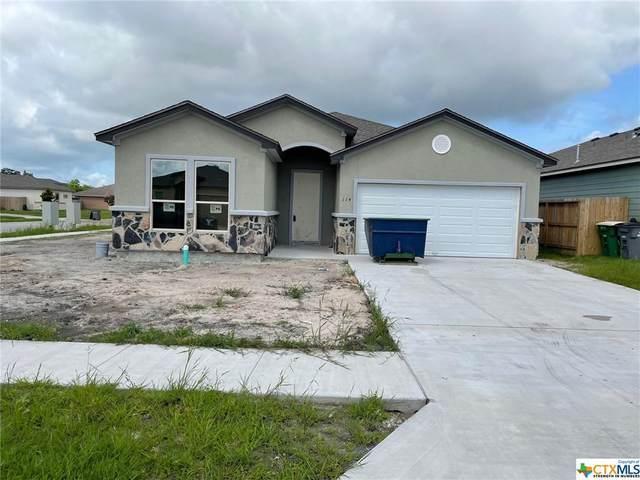 114 Alydar Drive, Victoria, TX 77901 (MLS #434082) :: RE/MAX Land & Homes