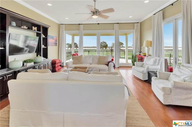 231 Coastal Springs, Port O'Connor, TX 77982 (MLS #434455) :: Texas Real Estate Advisors