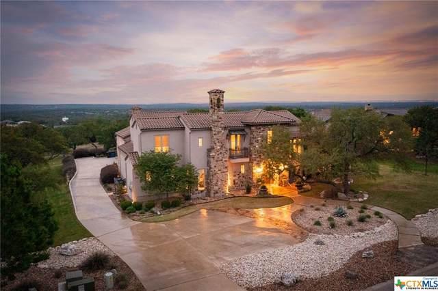 331 Copper Crest, New Braunfels, TX 78132 (MLS #436618) :: Rebecca Williams