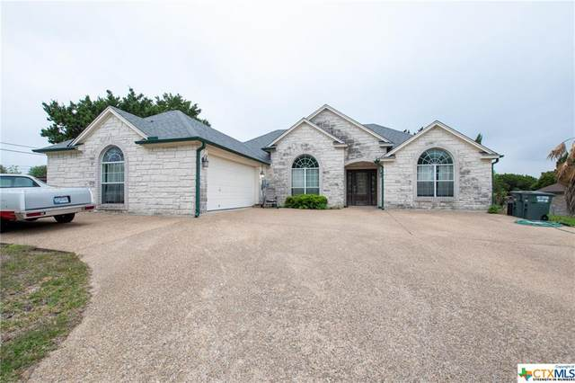 5018 Denmans Loop, Belton, TX 76513 (MLS #437079) :: Vista Real Estate