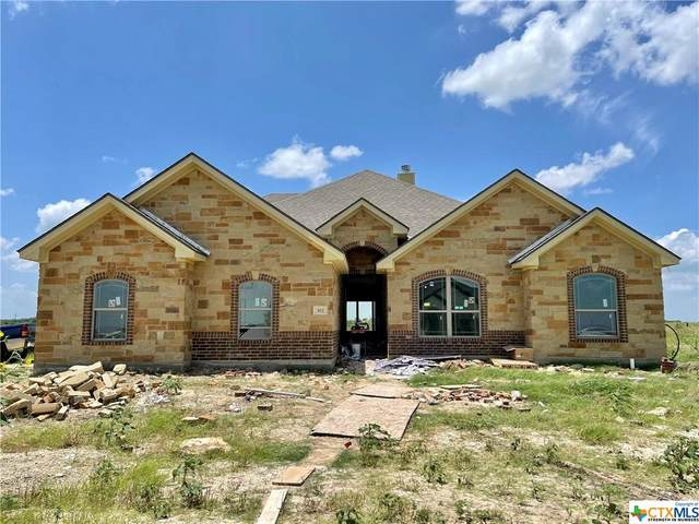 502 Oak Drive, Troy, TX 76579 (MLS #437150) :: Rutherford Realty Group