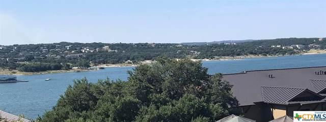 21706 Pope Drive, Lago Vista, TX 78645 (MLS #439154) :: Brautigan Realty