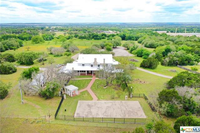 4527 E Us Highway 84, Gatesville, TX 76528 (MLS #439617) :: Kopecky Group at RE/MAX Land & Homes