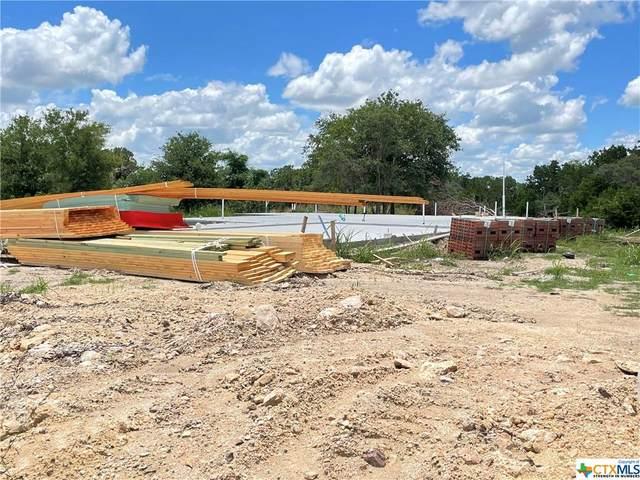 5818 Hamlet Drive, Belton, TX 76513 (MLS #442718) :: Brautigan Realty