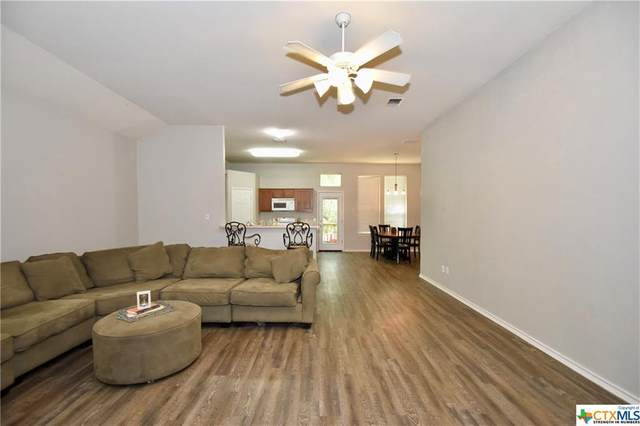 120 Dolly Street, San Marcos, TX 78666 (#442756) :: Realty Executives - Town & Country