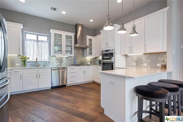 1614 Cedar Bend Drive, Austin, TX 78758 (MLS #443366) :: The Real Estate Home Team