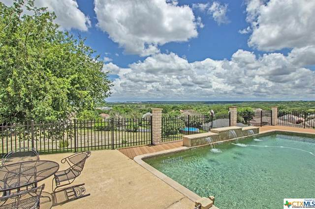 803 Lanae Lane, Copperas Cove, TX 76522 (MLS #443962) :: Rutherford Realty Group