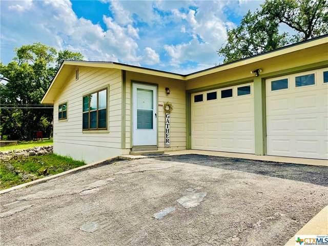 701 Luehlfing Drive, Canyon Lake, TX 78133 (MLS #445316) :: Kopecky Group at RE/MAX Land & Homes