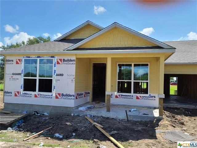 406 W Crestwood Drive A, Victoria, TX 77901 (MLS #445991) :: RE/MAX Family
