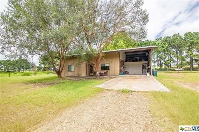 370 Green Acres Road, Yorktown, TX 78164 (MLS #446361) :: Rebecca Williams