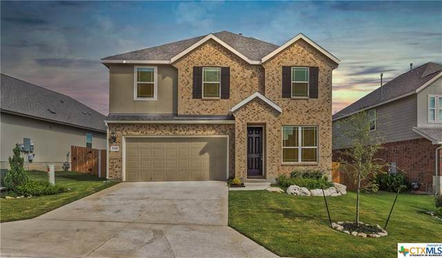 1545 Spechts Ranch, New Braunfels, TX 78132 (MLS #446401) :: The Zaplac Group