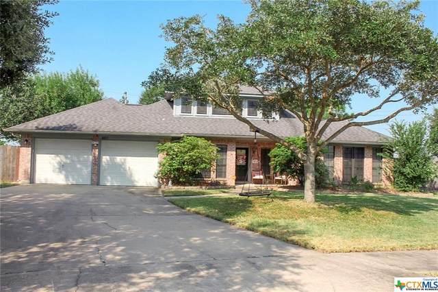 402 Cherrystone Circle, Victoria, TX 77904 (MLS #447258) :: Kopecky Group at RE/MAX Land & Homes