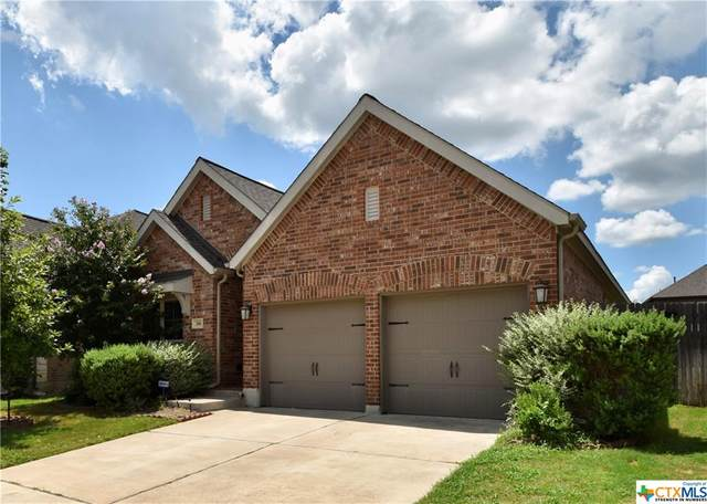 316 Lacey Oak Loop, San Marcos, TX 78666 (MLS #448283) :: The Zaplac Group
