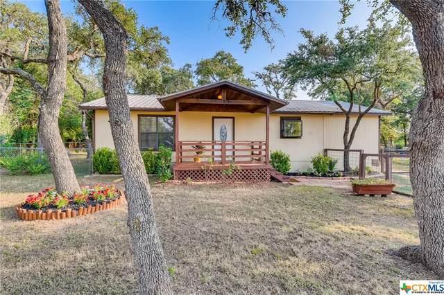 315 Summit Drive, Dripping Springs, TX 78620 (MLS #448786) :: Rebecca Williams