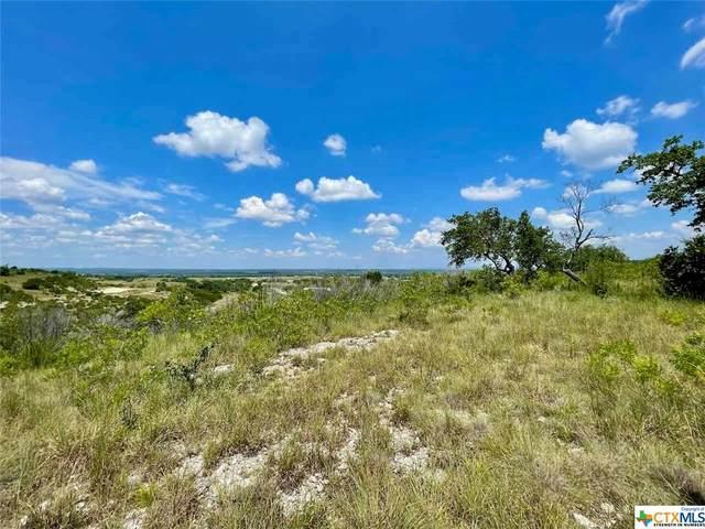 257 Cedar Mountain Drive, Marble Falls, TX 78654 (MLS #449278) :: Texas Real Estate Advisors