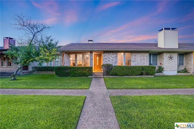 11133 Pinehurst Drive C, Austin, TX 78747 (MLS #449961) :: Brautigan Realty