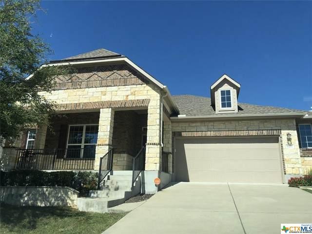 6207 Tanzanite Drive, Killeen, TX 76542 (MLS #450856) :: Kopecky Group at RE/MAX Land & Homes