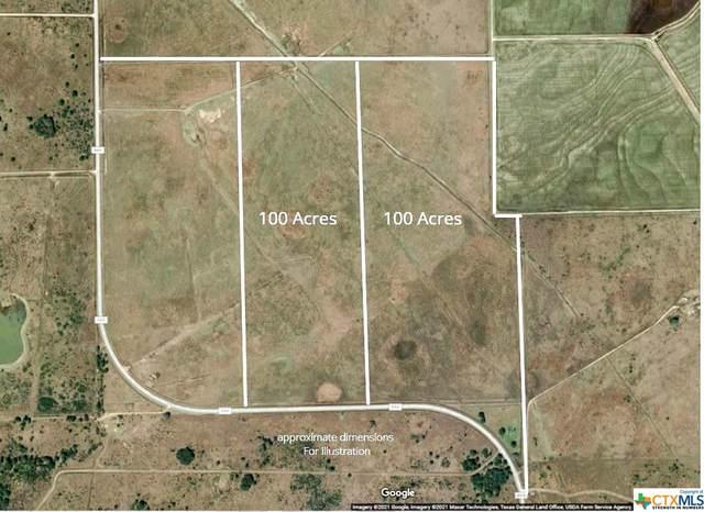 000 Fm 444 N, Inez, TX 77968 (MLS #451149) :: RE/MAX Land & Homes