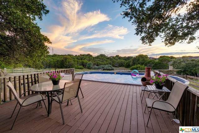 11402 Antler Bend Road, Austin, TX 78737 (MLS #451933) :: Texas Real Estate Advisors