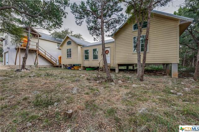 329 Deer Creek Drive, San Marcos, TX 78666 (MLS #452150) :: Kopecky Group at RE/MAX Land & Homes
