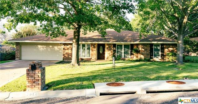 2014 Forest Trail, Temple, TX 76502 (MLS #453172) :: Texas Real Estate Advisors