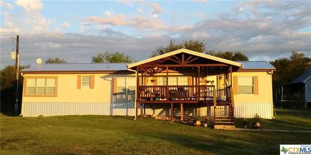 110 Settlers Trail, Elgin, TX 78621 (MLS #453183) :: Texas Real Estate Advisors
