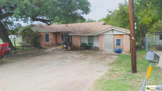 301 N 7th Street, Nolanville, TX 76559 (MLS #455005) :: Vista Real Estate