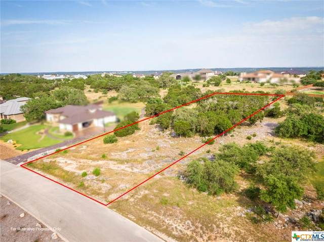 339 Lookout Ridge, New Braunfels, TX 78132 (MLS #200895) :: The Real Estate Home Team