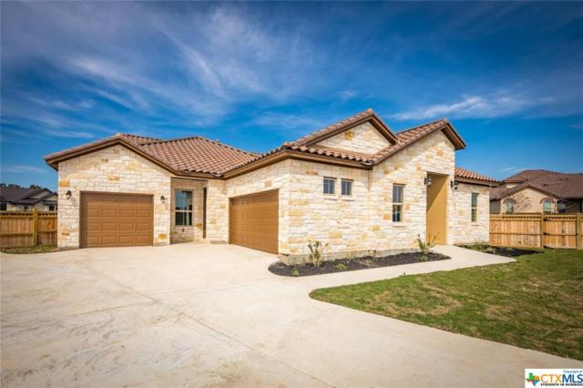 2448 Crikey Court, New Braunfels, TX 78132 (MLS #323543) :: Magnolia Realty