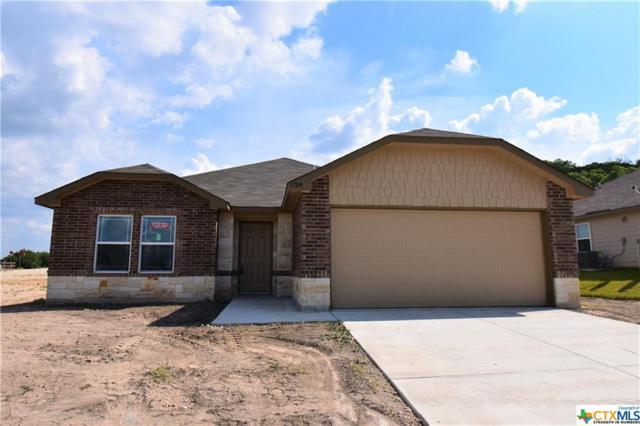 3704 Flatrock Mountain Drive, Killeen, TX 76549 (MLS #323789) :: Erin Caraway Group