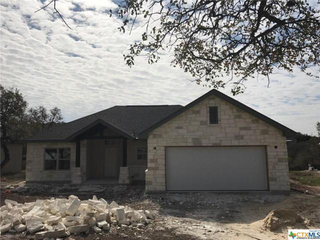 240 Bogi Street, Canyon Lake, TX 78133 (MLS #334325) :: Erin Caraway Group