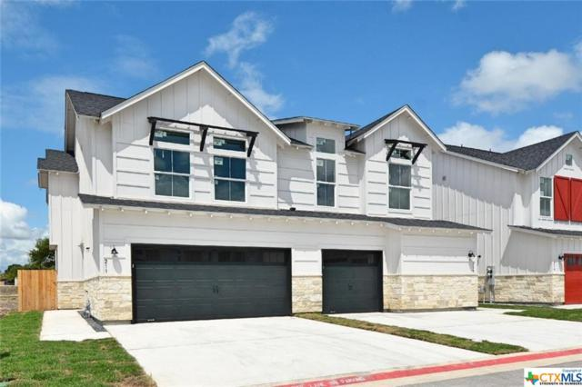 211 Sapphire, New Braunfels, TX 78130 (MLS #343529) :: RE/MAX Land & Homes