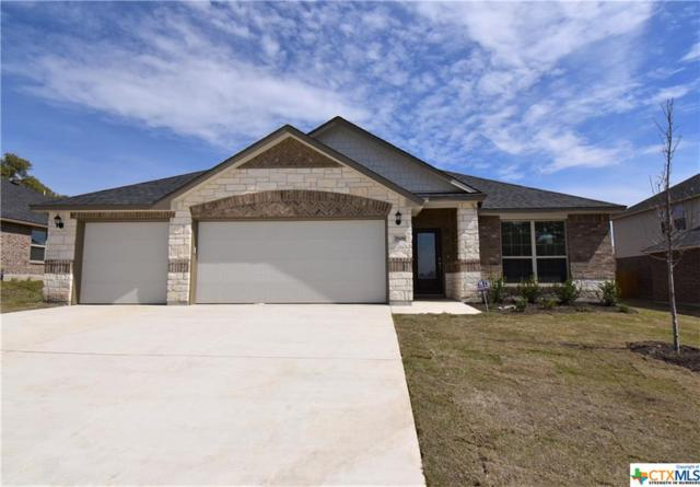7606 Melanite Drive, Killeen, TX 76542 (MLS #349088) :: Erin Caraway Group