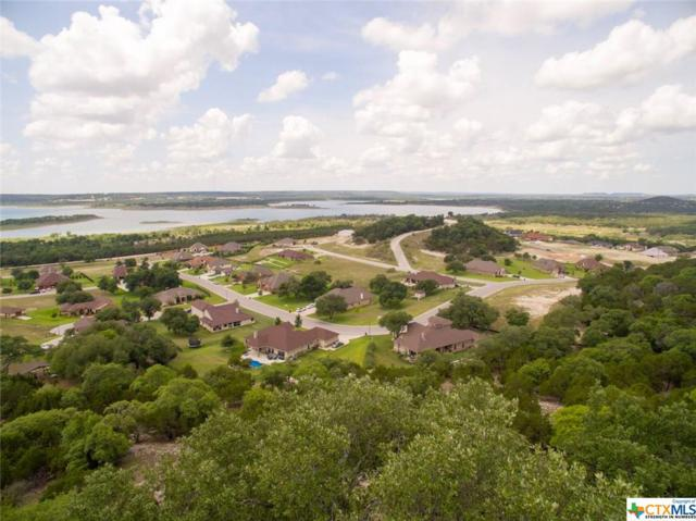3326 Eagle Ridge, Harker Heights, TX 76548 (MLS #349223) :: The Zaplac Group