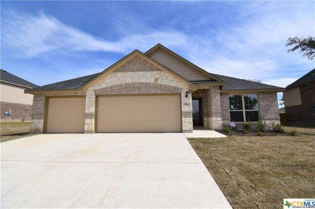 7700 Melanite Drive, Killeen, TX 76542 (MLS #350365) :: Erin Caraway Group